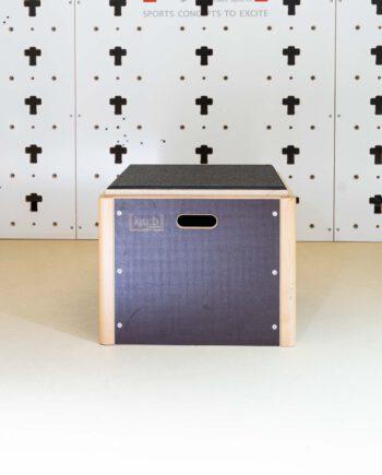 Cube Sports Plyo Boxen für ein effektives Functional Training