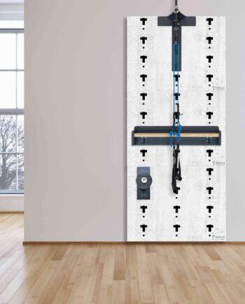 t-letics Home Gym Shape Set