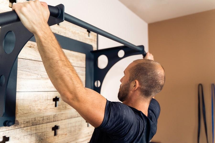 t-letics Home Gym Equipment